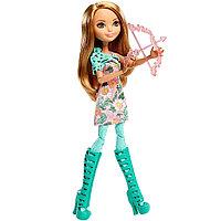 Кукла Эшлин Элла стрельба из лука / Ever After High Ashlynn Ella Magic Arrow Dolls, фото 1