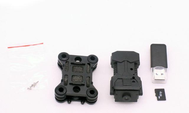 JJRC камера для квадрокоптера