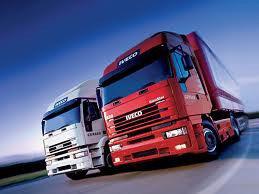 Автоперевозка грузов из Франции