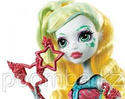 Кукла Monster High Лагуна Блю Добро пожаловать в Школу Монстров - фото 7