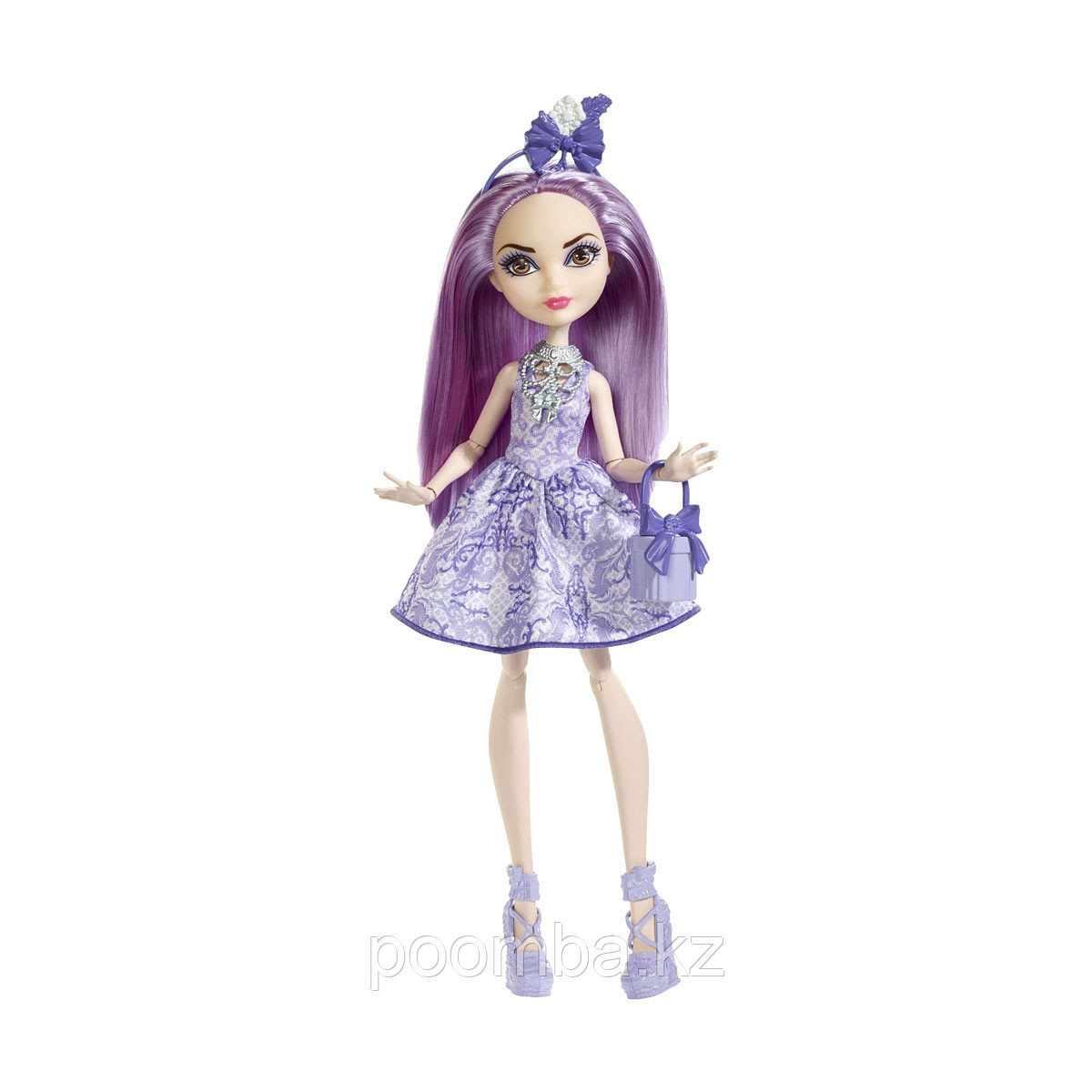 Кукла Ever After High - Duchess Swan