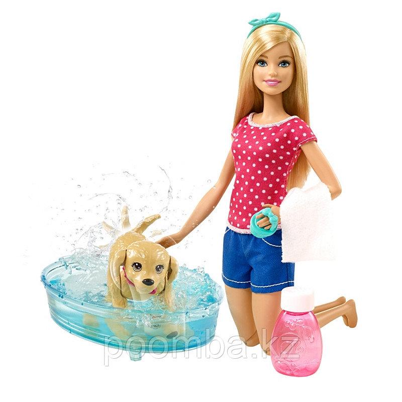 Набор Barbie Водные забавы