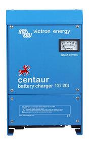 Зарядное устройство для гелевых и AGM аккумуляторов 12 В, 20 А, 3 выхода, производства Victron Energy