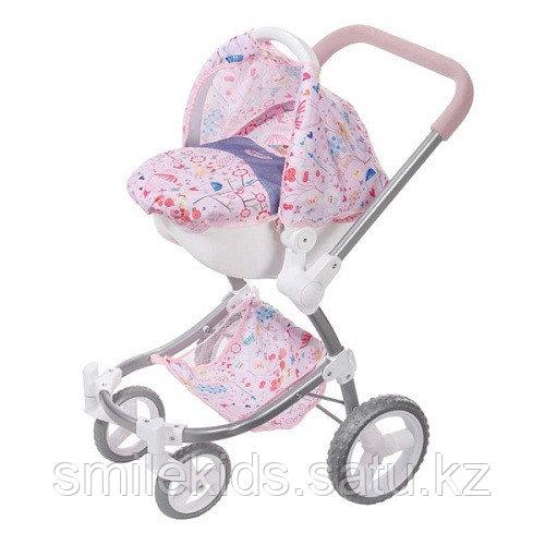 Коляска для прогулок Baby born