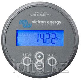 Цифровой монитор состояния аккумуляторных батарей BMV-600S, производства Victron Energy