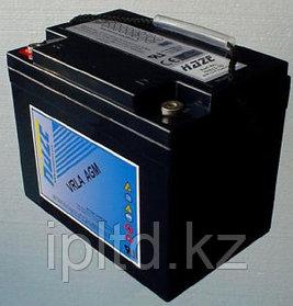Аккумулятор HZB12-33 33 Ач, 12В, AGM