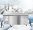 Стол холодильник 1,5м 0+5, фото 2