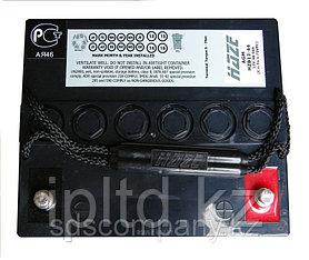 Аккумулятор HZB12-44 44 Ач, 12В, AGM