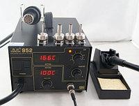 Термовоздушная паяльная станция GORDAK 952A