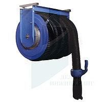 Катушка со шлангом для удаления выхлопных газов ATIS FS-HR76/10000