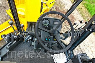 Автогрейдер DRESSTA RD200C&H, фото 3