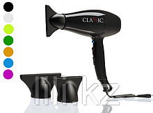 Профессиональный фен для волос GA.MA CLASSIC NERO
