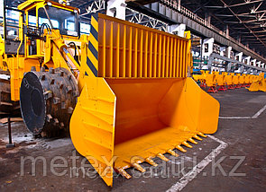 Колёсный погрузчик 534Е  - первоисточник  Л34, фото 3
