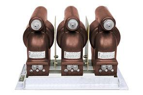 Трансформаторы напряжения 3НОЛП-6