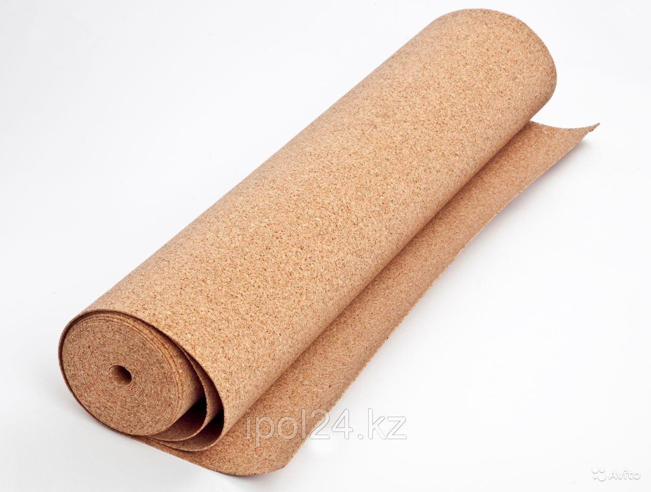 Пробка рулонная Sedacor 4мм