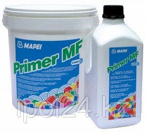 Грунтовка MAPEI Primer MF (A+B) 6 кг