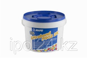 Клей для паркета MAPEI Ultrabond P902 2K 10 кг