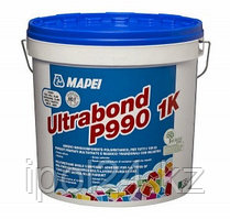 Клей для паркета MAPEI Ultrabond P990 15 кг
