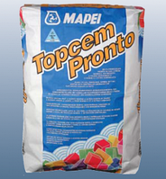 Готовый состав для стяжки MAPEI Topcem Pronto
