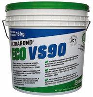 Клей для ПВХ MAPEI Ultrabond Eco VS90 Plus 16 кг