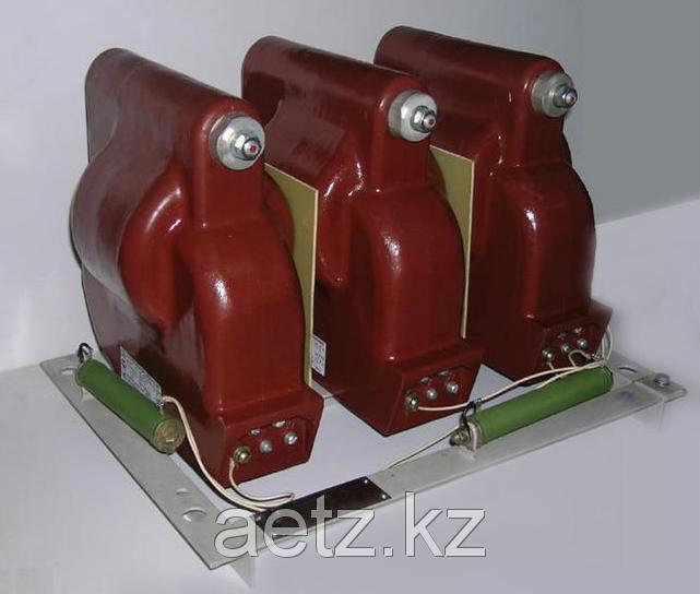Трансформаторы напряжения 3НОЛП-10