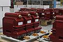 Трансформаторы напряжения 3НОЛП-10, фото 2