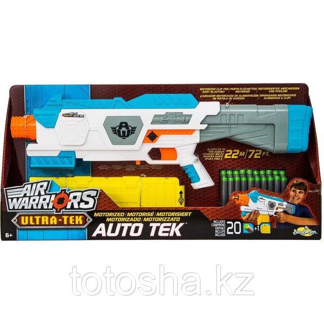 BuzzBeeToys 47803 бластер с 20 стрелами