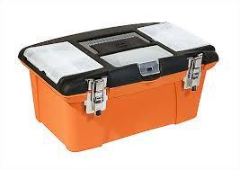Ящики для инструментов (органайзеры)