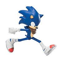 "Sonic Boom ""Соник Бум"" Игровая фигурка Соника 18 см. (свет и звук)  , фото 1"