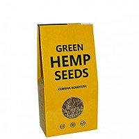Семена конопли GREEN 150 г (Компас здоровья)