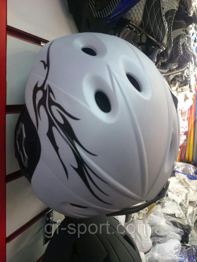 Шлем для лыж/сноуборда