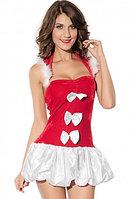 Санта -милашка, костюм эротик, фото 1