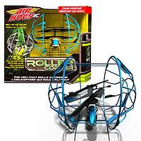 Радиоуправляемая игрушка AirHogs Вертолет в клетке, фото 1