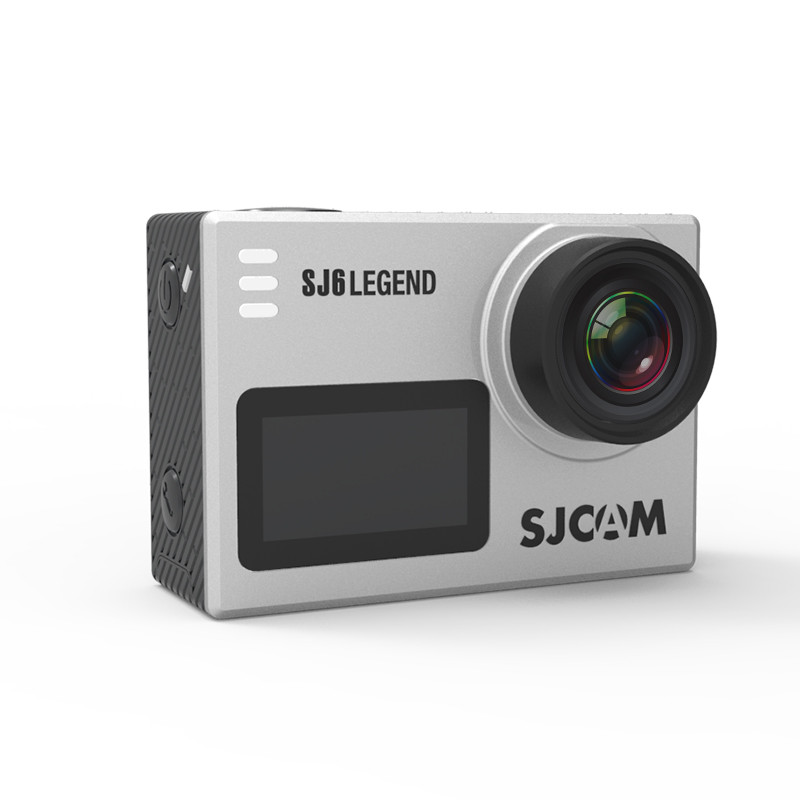 SJ6 LEGEND 4K Action Camera