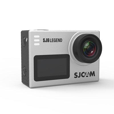 SJ6 LEGEND 4K Action Camera