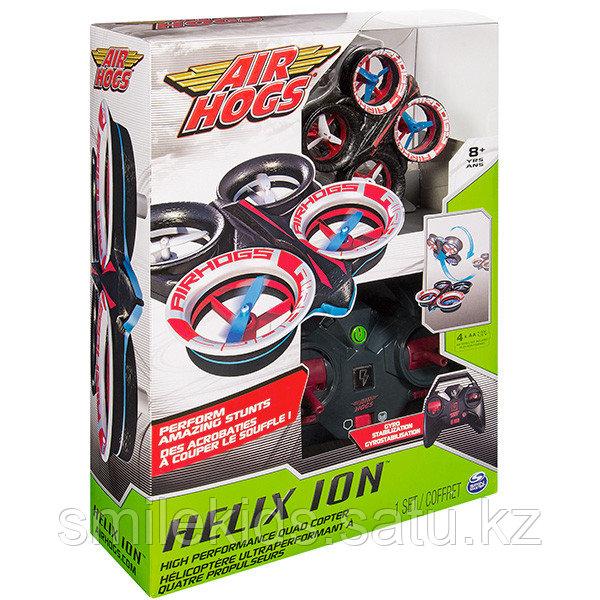Мини-квадрокоптер AirHogs