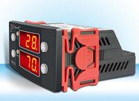 Цифровой контроллер температуры и влажности EW-330