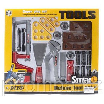 Набор инструментов Super Tools, 8 предметов