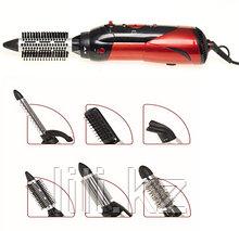 Профессиональный фен/брашинг GA.MA Hair Dryer  Multifunction
