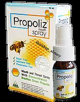 Спрей Прополис от болей в горле