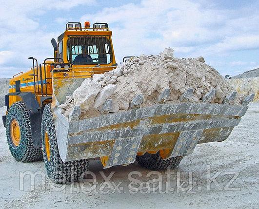 Фронтальный колёсный погрузчик 560Е EXTRA DRESSTA, фото 2