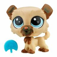 Зверюшка Littlest Pet Shop Щенок Elvy Wheaten