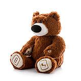 Интерактивный медведь коричневый , фото 2