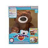 Интерактивный медведь коричневый , фото 3