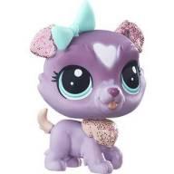 Зверюшка Littlest Pet Shop Щенок Cherie Bow-Wow