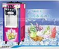 Фризер для мягкого мороженого Guangshen BJ-368C, фото 7