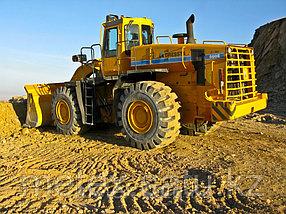 Фронтальный колёсный погрузчик 560Е EXTRA DRESSTA, фото 3
