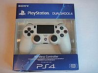 Джойстик на PS4 Белый, фото 1