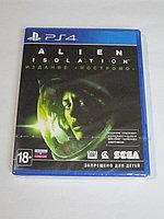 Alien Isolation (на русском языке)