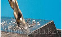 Наборы ЗУБР Свёрла по металлу с покр. нитрид. титана, HSS, фото 2